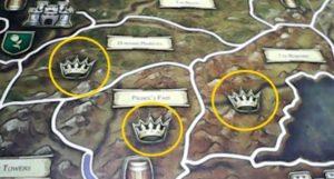 ゲーム・オブ・スローンズ 王冠