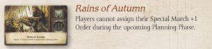 ゲーム・オブ・スローンズ アクション制限
