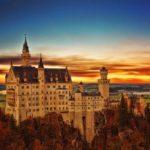 ノイシュバンシュタイン城の画像