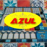 AZUL 表紙