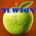 ニュートン アイキャッチ画像