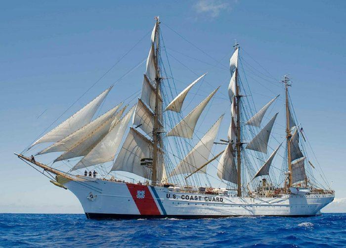 ナビゲイターのヘッダー画像 大航海のイメージの帆船
