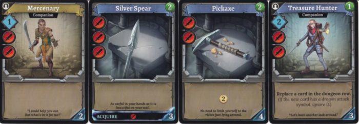 クランク! 攻撃カード