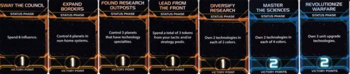 トワイライトインぺリウムⅣ 今回出た公開目的カード