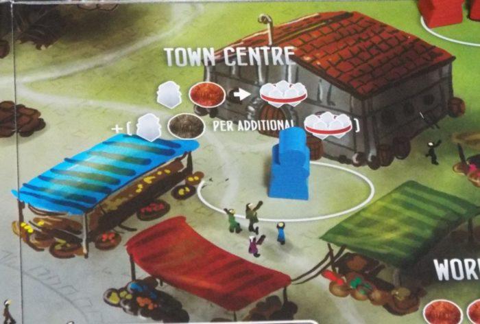 アーキテクツ・オブ・ザ・ウェスト・キングダム タウンセンターの画像