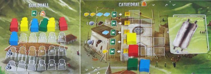 アーキテクツ・オブ・ザ・ウェスト・キングダム ギルドホールと大聖堂の画像