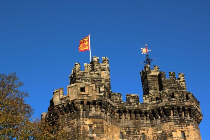ランカスターの城