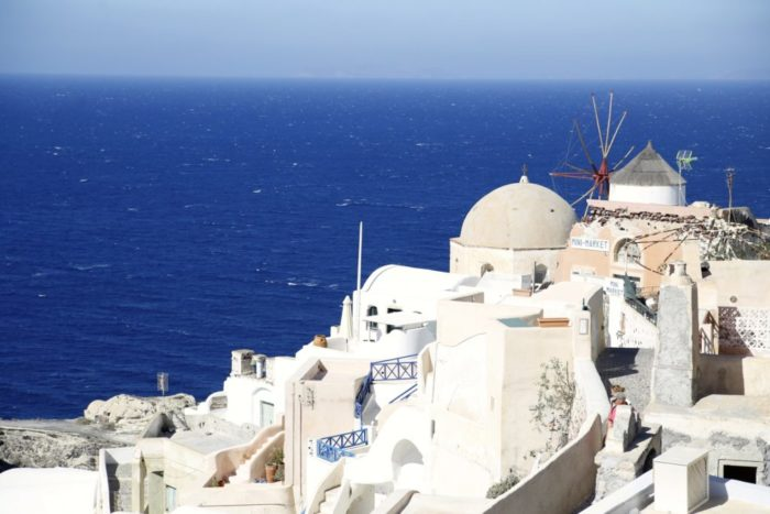 地中海の写真