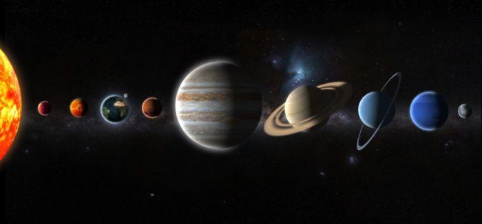 テラフォーミングマーズ 表題画像 惑星の画像