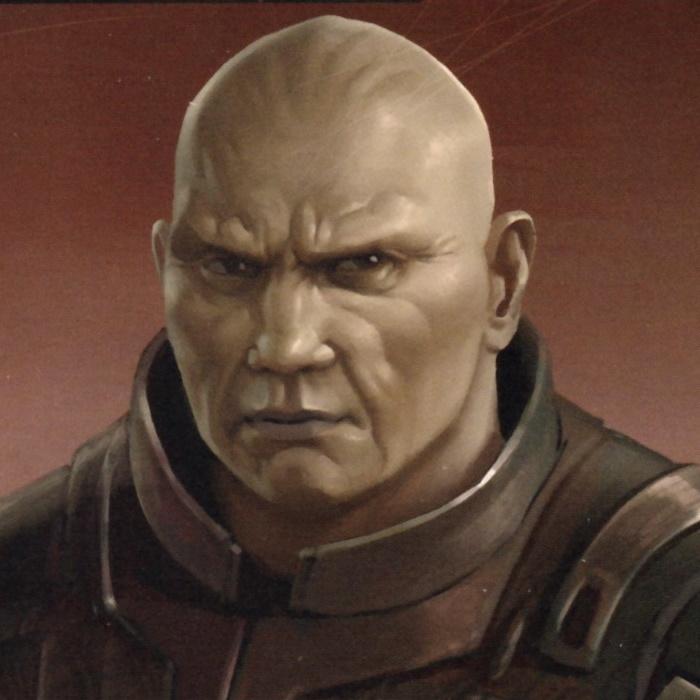 砂の惑星 リーダー グロス・「ビースト」・ラバンの画像